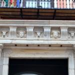 Sevilla. Casa de Miguel de Mañara (2)
