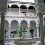 Sevilla. Casa de Miguel de Mañara (7)