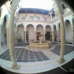 Sevilla. Casa de Miguel de Mañara (8)