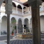 Sevilla. Casa de Miguel de Mañara (10)