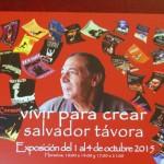Sevilla 2015. Salvador Távora (1)