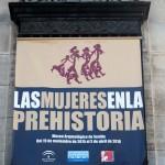 Sevilla 2015. Mujeres en la prehistoria (1)