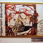 Sevilla 2015. Dali y Picasso en el teatro (15)