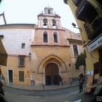 Sevilla. Iglesia de Santa Maria La Blanca (1)