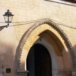 Sevilla. Iglesia de Santa Maria La Blanca (3)