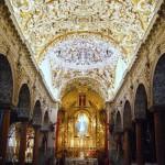 Sevilla. Iglesia de Santa Maria La Blanca (6)
