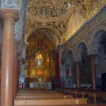 Sevilla. Iglesia de Santa Maria La Blanca (7)