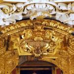 Sevilla. Iglesia de Santa Maria La Blanca (8)