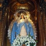 Sevilla. Iglesia de Santa Maria La Blanca (10)