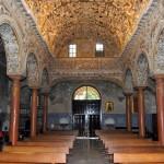 Sevilla. Iglesia de Santa Maria La Blanca (12)
