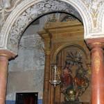 Sevilla. Iglesia de Santa Maria La Blanca (13)