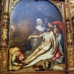 Sevilla. Iglesia de Santa Maria La Blanca (29)