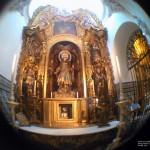 Sevilla. Iglesia de Santa Maria La Blanca (32)