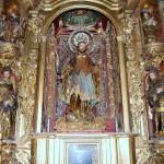 Sevilla. Iglesia de Santa Maria La Blanca (33)