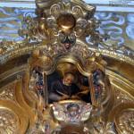 Sevilla. Iglesia de Santa Maria La Blanca (34)