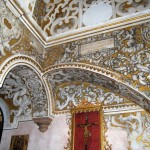 Sevilla. Iglesia de Santa Maria La Blanca (35)