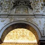 Sevilla. Iglesia de Santa Maria La Blanca (36)