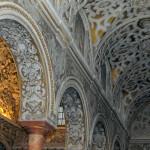Sevilla. Iglesia de Santa Maria La Blanca (38)