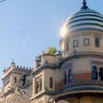 Sevilla. Avda de la Constitución (2)