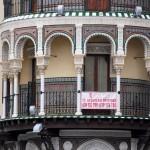Sevilla. Avda de la Constitución (6)