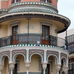 Sevilla. Avda de la Constitución (8)