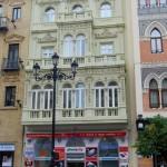 Sevilla. Avda de la Constitución (12)