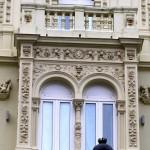 Sevilla. Avda de la Constitución (16)