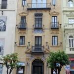 Sevilla. Avda de la Constitución (18)