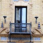 Sevilla. Avda de la Constitución (20)