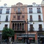 Sevilla. Avda de la Constitución (23)