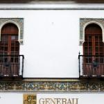Sevilla. Avda de la Constitución (24)