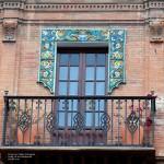Sevilla. Avda de la Constitución (25)
