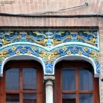 Sevilla. Avda de la Constitución (27)