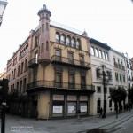 Sevilla. Avda de la Constitución (32)