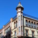 Sevilla. Avda de la Constitución (33)