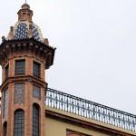 Sevilla. Avda de la Constitución (37)