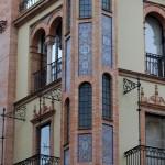 Sevilla. Avda de la Constitución (39)