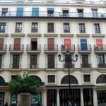 Sevilla. Avda de la Constitución (40)