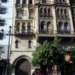 Sevilla. Avda de la Constitución (41)