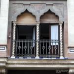 Sevilla. Avda de la Constitución (42)