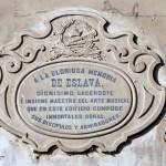 Sevilla. Avda de la Constitución (54)