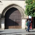 Sevilla. Avda de la Constitución (55)