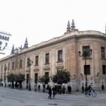 Sevilla. Avda de la Constitución (57)