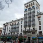 Sevilla. Avda de la Constitución (62)