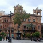 Sevilla. Avda de la Constitución (66)