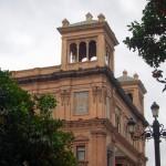 Sevilla. Avda de la Constitución (77)