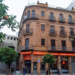 Sevilla. Avda de la Constitución (79)