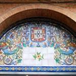 Sevilla. Avda de la Constitución (84)