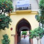 Sevilla. Avda de la Constitución (85)