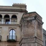 Sevilla. Avda de la Constitución (90)
